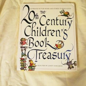 20th Century Children's Book Treasury